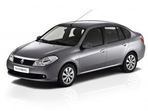 Ремонт Рено Симбол (Renault Symbol)